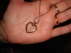 Heart bands