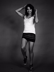 South Actress SANJJANAA Unedited Hot Exclusive Sexy Photos Set-19 (35)