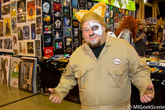 Motor City Comic Con A52