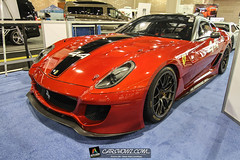 Philly Auto Show 2017-3