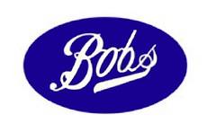 Bob Boots logo