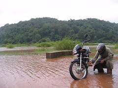 Kollibacchalu Dam -Malenadu Heavy Rain Effects Photography By Chinmaya M.Rao   (115)