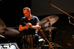 Paal Nilssen-Love, John Butcher