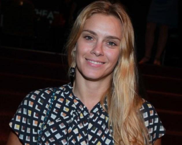 Carolina Dieckmann quase foi funkeira em'A Regra do Jogo'