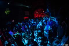 20151023 - El Guincho (DJ Set)   Jameson Urban Routes 2015 @ Musicbox Lisboa