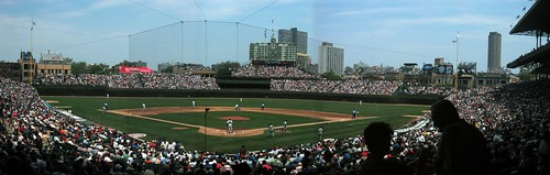 Wrigley Field needs to see a World Series and I think I know how (wallyg/Flickr).