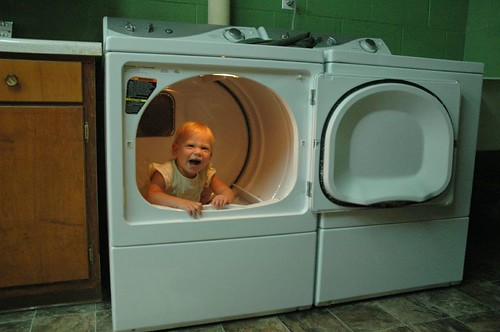 dryer baby