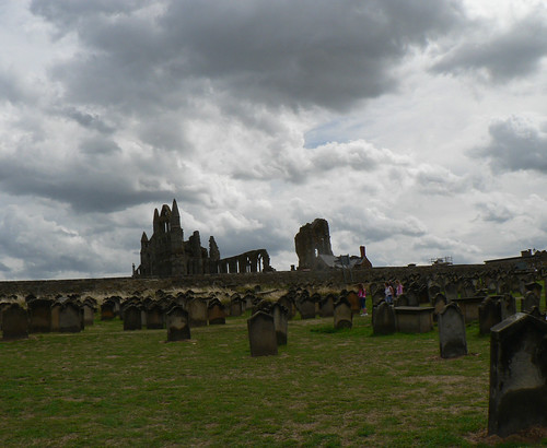 Whitby Cemetery