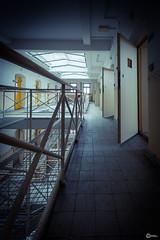 The Prison - Strange Atmosphere