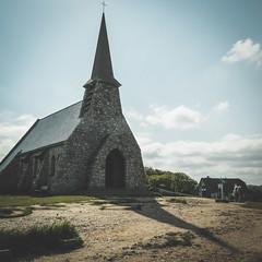 Chapelle Notre Dame de la Garde - Etretat