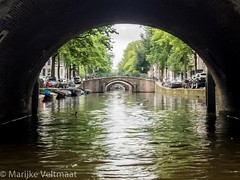 Amsterdam canals 4