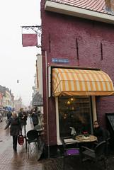 Haarlem corners