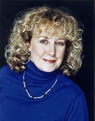 Mid-day Host Helen Leicht