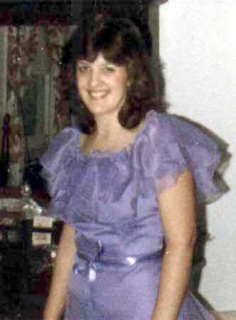 1982_Pam_as_Bridesmaid_Oct_3_1982