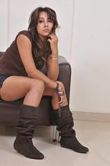 South Actress SANJJANAA Unedited Hot Exclusive Sexy Photos Set-16 (38)