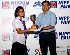 Nippon Paint 13th Inter School Swimming Competition 2015 403