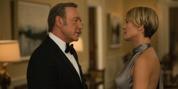 """4ª temporada de """"House of Cards"""" estreia em março; Netflix divulga trailer"""