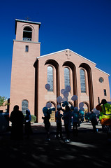Gallup Rosary Rally 2015