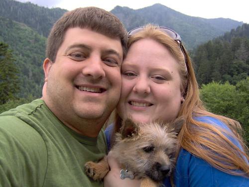 Jon, Sarah & Henry