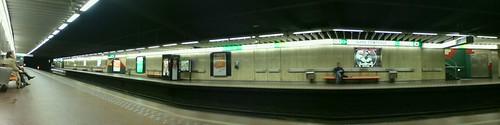 Metro Panorama
