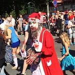 "W A R N I N G! Zombies are taking over the city of Stockholm! W A R N I N G!! #zombies #stockholm #visitsweden #visitstockholm #mystockholm #zombiewalk #zombiemode #summer #sommar #warning <a style=""margin-left:10px; font-size:0.8em;"" href=""http://www.flickr.com/photos/131645797@N05/20407379609/"" target=""_blank"">@flickr</a>"