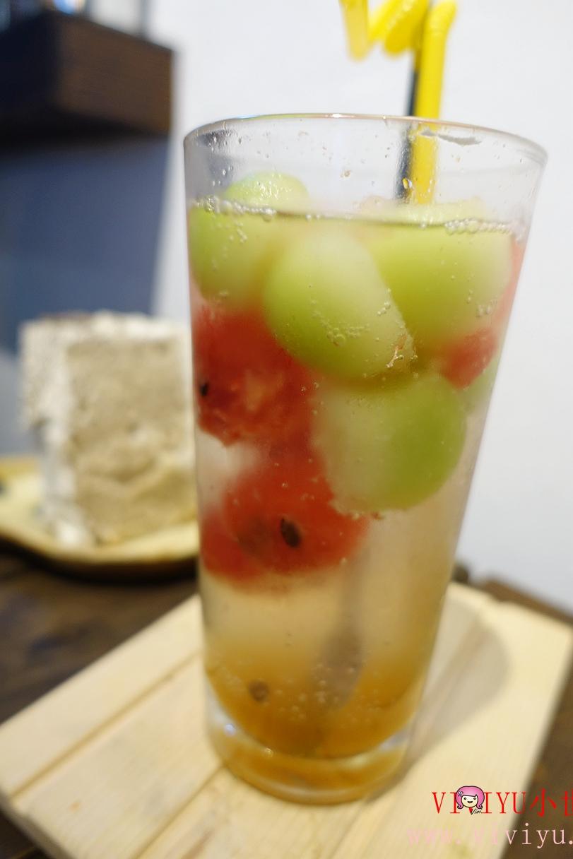 [台北.美食]Bonnie sugar-森林店.華山文化園區旁~適合拍照的日式雜貨風甜點店 @VIVIYU小世界