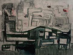 City, Monotipo, 2013