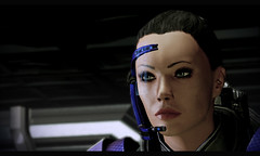 Tiora Shepard