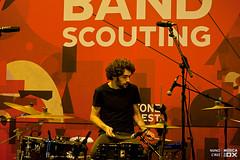 20151120 - Quarto Quarto @ Vodafone Band Scouting