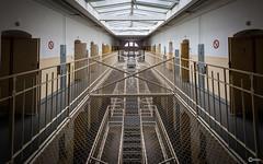 The Prison - more Cells