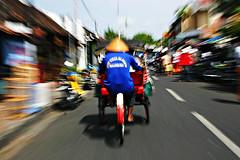 Yogyakarta - Zoom, Zoom!