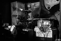 20150924 - Ambiente @ Sabotage Rock Club