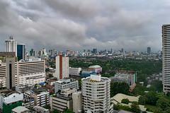 Bangkok morning