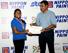 Nippon Paint 13th Inter School Swimming Competition 2015 405