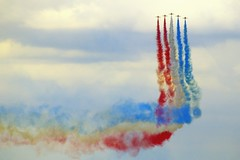 Ribbon - Red Arrows (8 of 8)