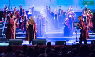 Animae Gospel Choir 2015
