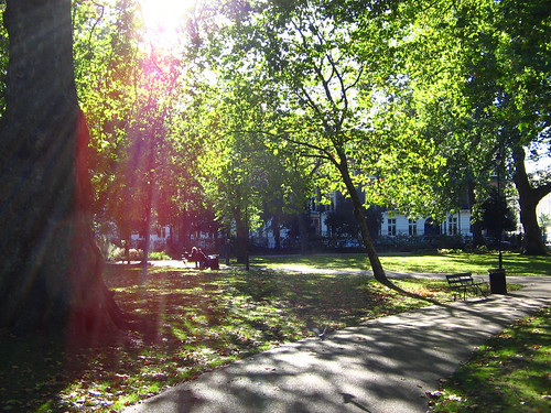 Russell Square 2