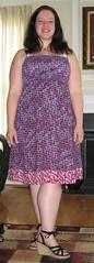 5.30.06 Heather's Dress