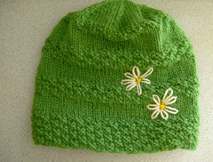 daisy field hat