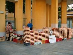 Mercati e... conversazioni... - farmers market di Imola