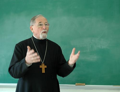 Padre Thomas Hopko