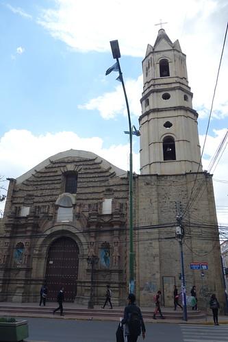 Et d'autres églises !