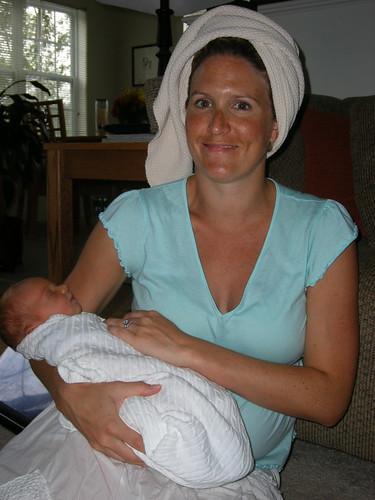 Briana  & Lucca