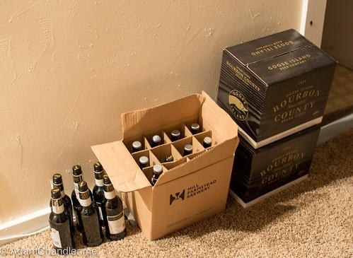 Beer Haul, 11-28-20015