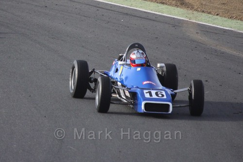 Formula Ford Festival, Brands Hatch, Oct 2015
