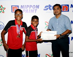 Nippon Paint 13th Inter School Swimming Competition 2015 411