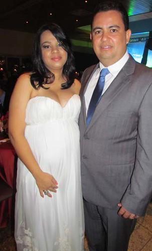Viviane e Sérgio Mendes