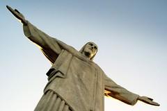 Jesus loves... you