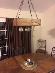Kitchen Table Light