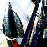 """Anchor on ship Storskär from port Southern Grinda. #ship #archipelago #skärgården #grinda #summer #anchor #ankare #storskär #båt #skepp #awesomepicture #stockholm #sweden #visitsweden <a style=""""margin-left:10px; font-size:0.8em;"""" href=""""http://www.flickr.com/photos/131645797@N05/20190320754/"""" target=""""_blank"""">@flickr</a>"""